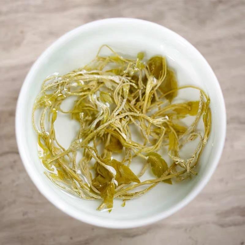茅岩莓茶--叫法由来